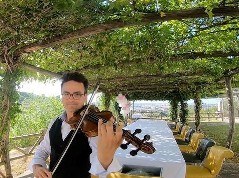 Cours de violon en visio
